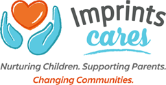 Imprints Cares Logo